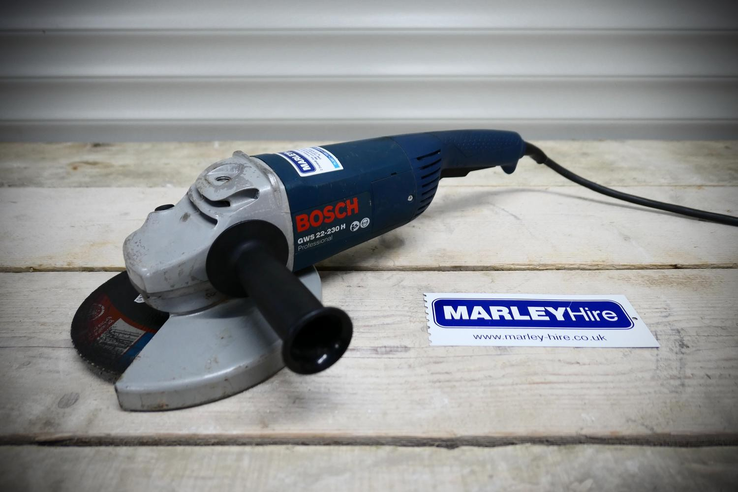 9 Angle Grinder Hire Northern Ireland